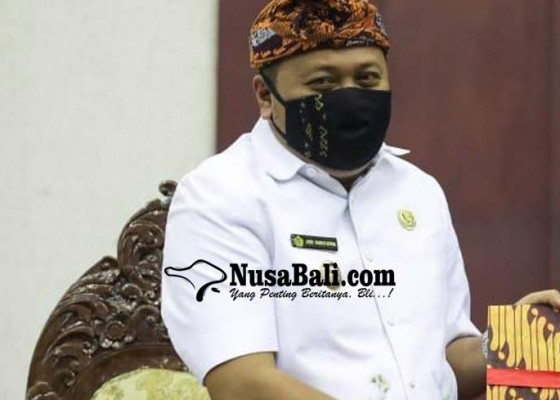 Nusabali.com - bupati-perintahkan-pecat-pemalsu-akta-cerai