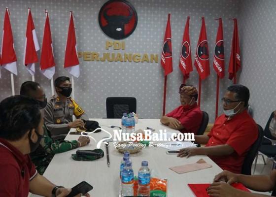 Nusabali.com - sambangi-pasangan-calon-kapolres-ingatkan-tidak-ada-pengerahan-massa