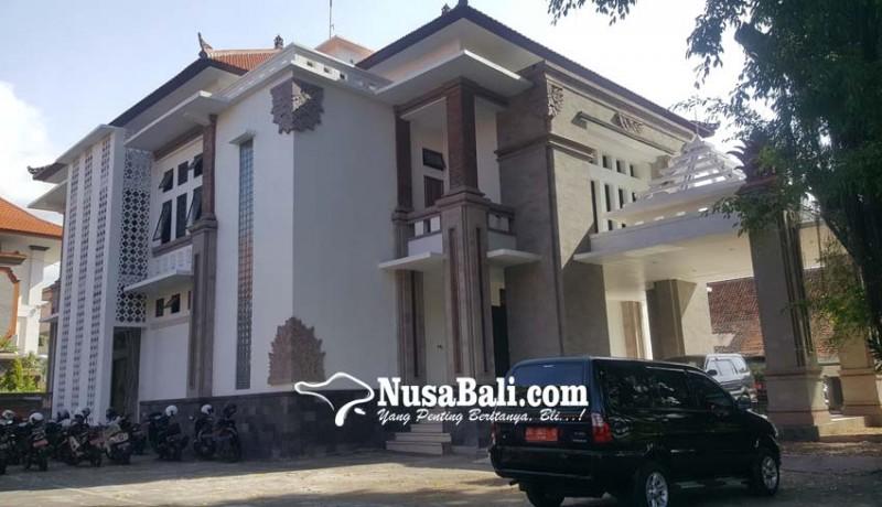 www.nusabali.com-kurang-rp-9-m-gedung-bcc-belum-bisa-beroperasi