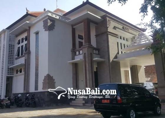 Nusabali.com - kurang-rp-9-m-gedung-bcc-belum-bisa-beroperasi