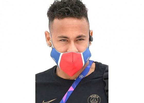 Nusabali.com - neymar-positif-corona