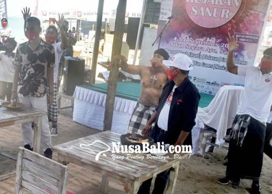 Nusabali.com - hidupkan-geliat-umkm-sanur