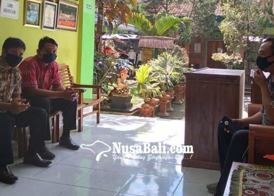 Nusabali.com - ortu-siswa-pertanyakan-surat-pernyataan-belajar-tatap-muka