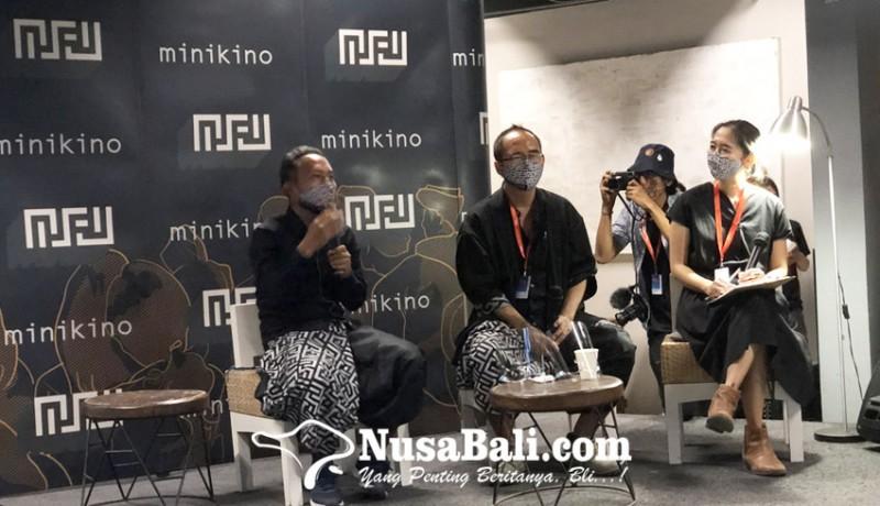 www.nusabali.com-minikino-film-week-6-digelar-hadirkan-300-judul-film-pendek