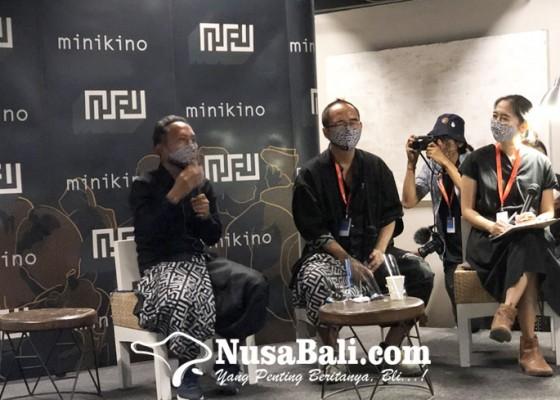 Nusabali.com - minikino-film-week-6-digelar-hadirkan-300-judul-film-pendek