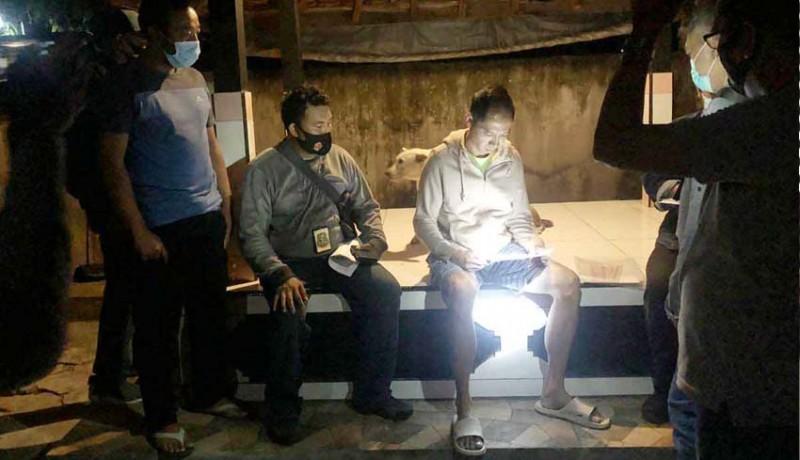 www.nusabali.com-buronan-kasus-pajak-rp-14-m-ditangkap-di-gerokgak