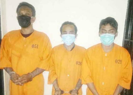 Nusabali.com - trio-maling-harley-davidson-nyuri-karena-sakit-hati