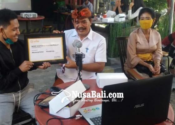 Nusabali.com - film-memargi-antar-raih-predikat-most-watced-film-globally