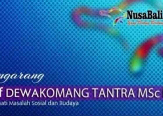 Nusabali.com - perilaku-mengolok-olok