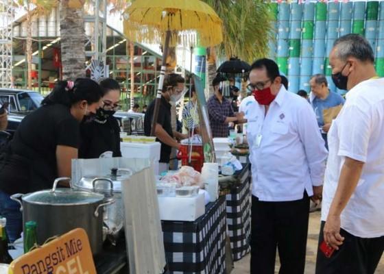 Nusabali.com - kebon-sunday-market-solusi-di-tengah-pandemi-covid-19