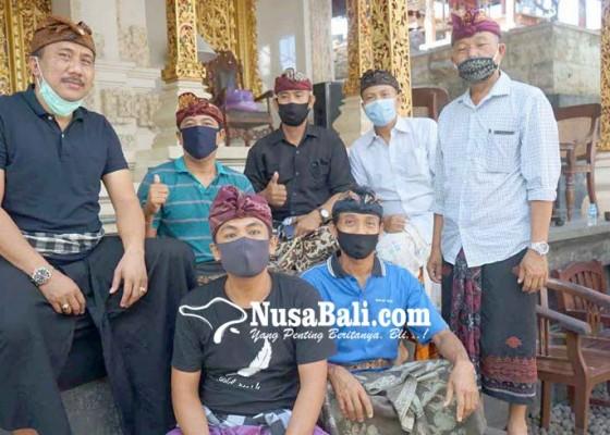 Nusabali.com - politisi-pdip-dan-golkar-berebut-jabatan-bendesa-adat-bugbug