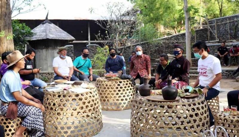 www.nusabali.com-potensi-wisata-lokal-the-spirit-of-sobean-mulai-dipetakan