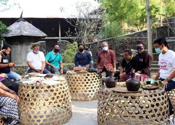 Nusabali.com - potensi-wisata-lokal-the-spirit-of-sobean-mulai-dipetakan