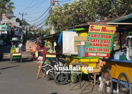 Nusabali.com - eks-pelabuhan-buleleng-ditertibkan-pkl-relokasi