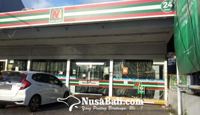 www.nusabali.com-outlet-minimart-seluruh-bali-ditutup