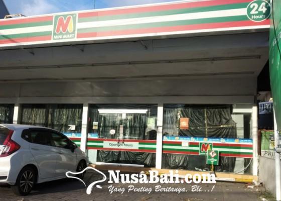 Nusabali.com - outlet-minimart-seluruh-bali-ditutup