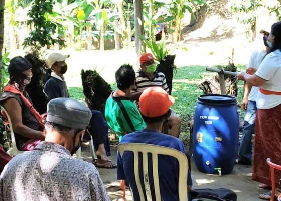 Nusabali.com - pkw-unud-sasar-tukad-bindu-menuju-desa-budaya-lingkungan