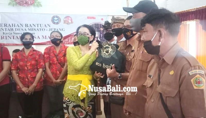 www.nusabali.com-berkat-persahabatan-desa-misato-jepang-bantu-720-paket-sembako