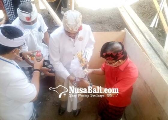 Nusabali.com - gubernur-koster-minta-seluruh-bendesa-menjaga-adat-dengan-baik