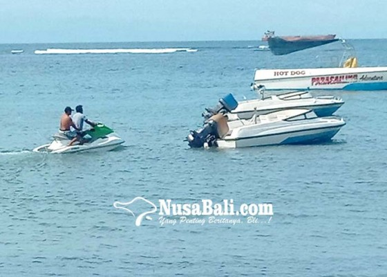 Nusabali.com - water-sport-tanjung-benoa-mati-suri