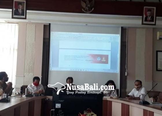 Nusabali.com - tahapan-pilrek-isi-denpasar-dimulai
