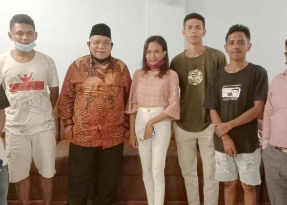 Nusabali.com - pengurus-lpk-darma-diperiksa