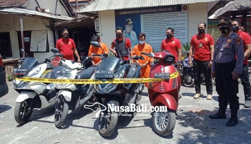 www.nusabali.com-kembali-beraksi-gara-gara-ojol-sepi
