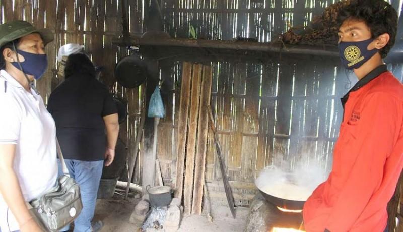 www.nusabali.com-dukung-program-palm-sugar-tim-pengabdi-unud-gelar-bimtek