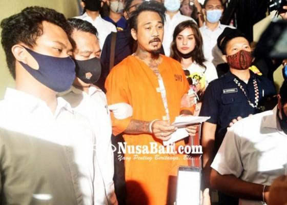 Nusabali.com - sidang-online-massa-pendukung-jerinx-bakal-tumpah-menuju-pn-denpasar