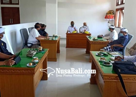 Nusabali.com - pemprov-didesak-manfaatkan-hotel-untuk-isolasi