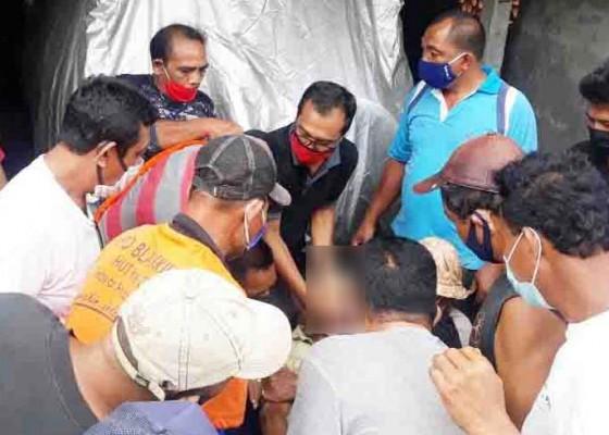 Nusabali.com - kesetrum-tiang-listrik-pekak-tewas