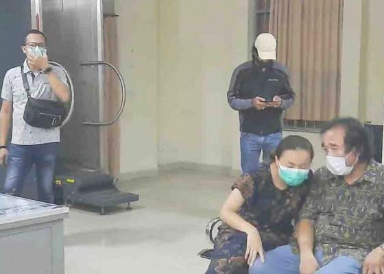 Nusabali.com - harijanto-sebut-penangkapan-cacat-hukum