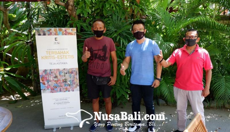 www.nusabali.com-pameran-tunggal-teja-astawa-terbahak-kritis-estetis-siap-digelar