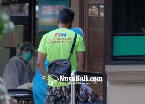 Nusabali.com - tutup-sementara-igd-rs-wangaya-digunakan-perawatan-covid-19