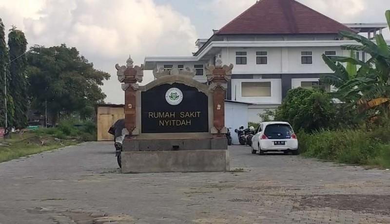 www.nusabali.com-pasien-covid-19-mengamuk-di-rs-nyitdah