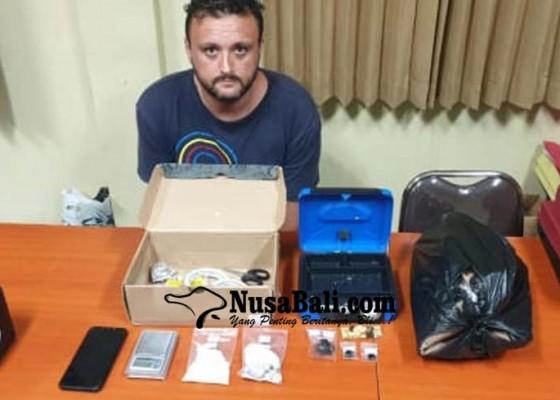 Nusabali.com - bule-spanyol-ngaku-pecandu-narkoba