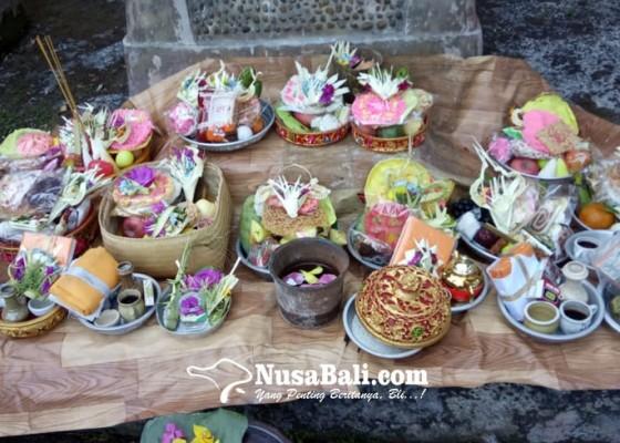 Nusabali.com - sugihan-bali-dan-sugihan-jawa