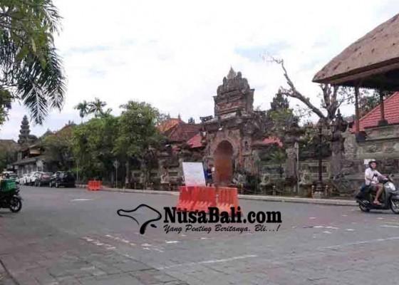 Nusabali.com - ubud-rindu-keramaian-turis