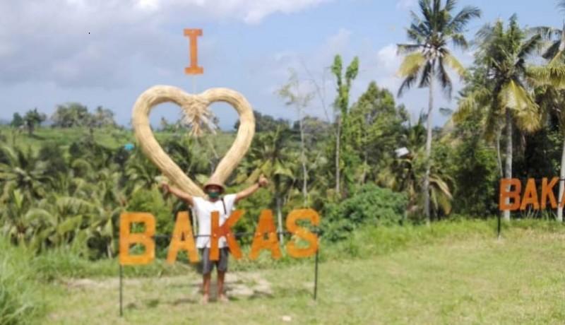 www.nusabali.com-treking-dan-swing-dibuka