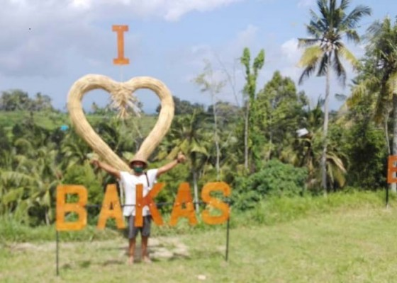 Nusabali.com - treking-dan-swing-dibuka
