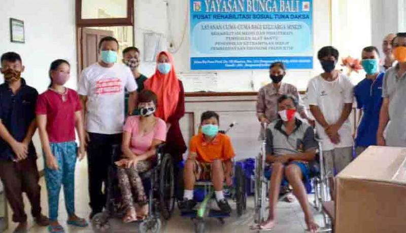 www.nusabali.com-82000-masker-dibagikan-untuk-panti-sosial-se-bali