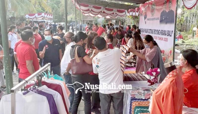www.nusabali.com-jelang-galungan-pasar-gotong-royong-serentak-di-3-lokasi