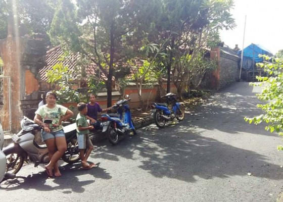 Nusabali.com - apbd-2016-perubahan-perbaiki-jalan-81-km