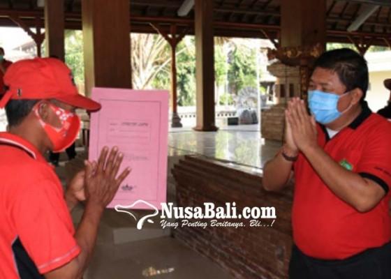 Nusabali.com - bupati-artha-ingatkan-juru-arah-gencarkan-sosialiasi-prokes