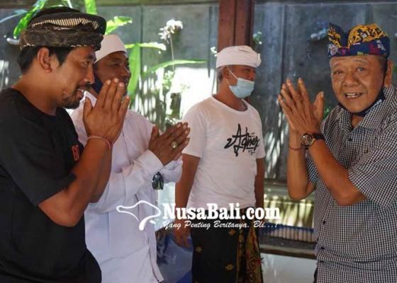 Nusabali.com - 5-kelompok-tani-titip-aspirasi-ke-massker