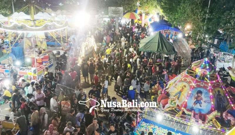 www.nusabali.com-jembrana-zona-merah-covid-19-pasar-adat-pergung-ditiadakan
