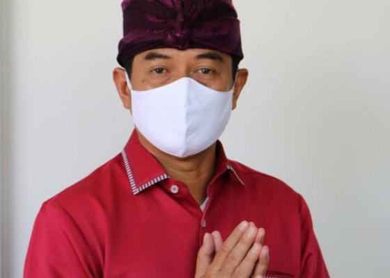 Nusabali.com - sambut-hari-raya-galungan-dan-kuningan-ketua-dprd-buleleng-ingatkan-protokol-kesehatan