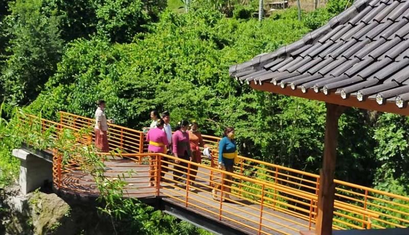 www.nusabali.com-sukawati-tata-joging-trek-desa-wisata