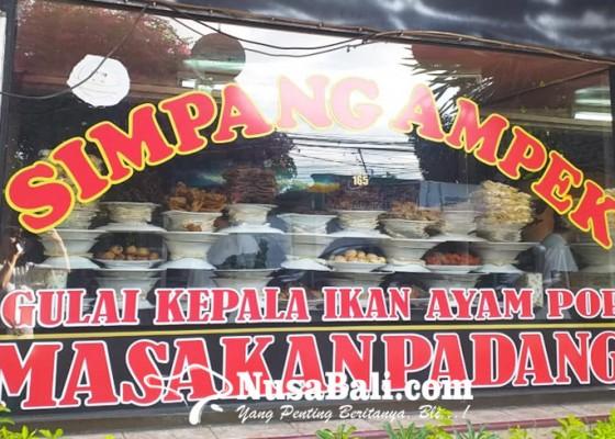 Nusabali.com - ini-dia-rekomendasi-5-rumah-makan-nasi-padang-di-denpasar