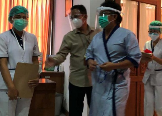 Nusabali.com - kemarin-jalani-tes-kesehatan-hari-ini-giri-prasta-suiasa-pemeriksaan-psikologi